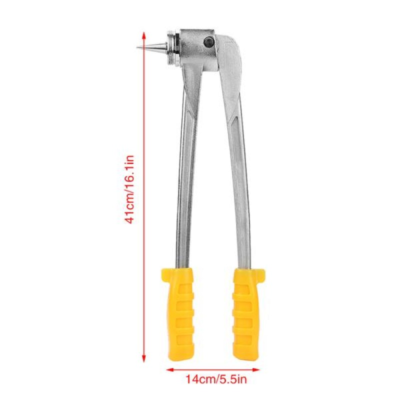Details about  /Flaring Swaging Tool Kit Copper Tubing Aluminum Pipe Reamer Set Manual Tool